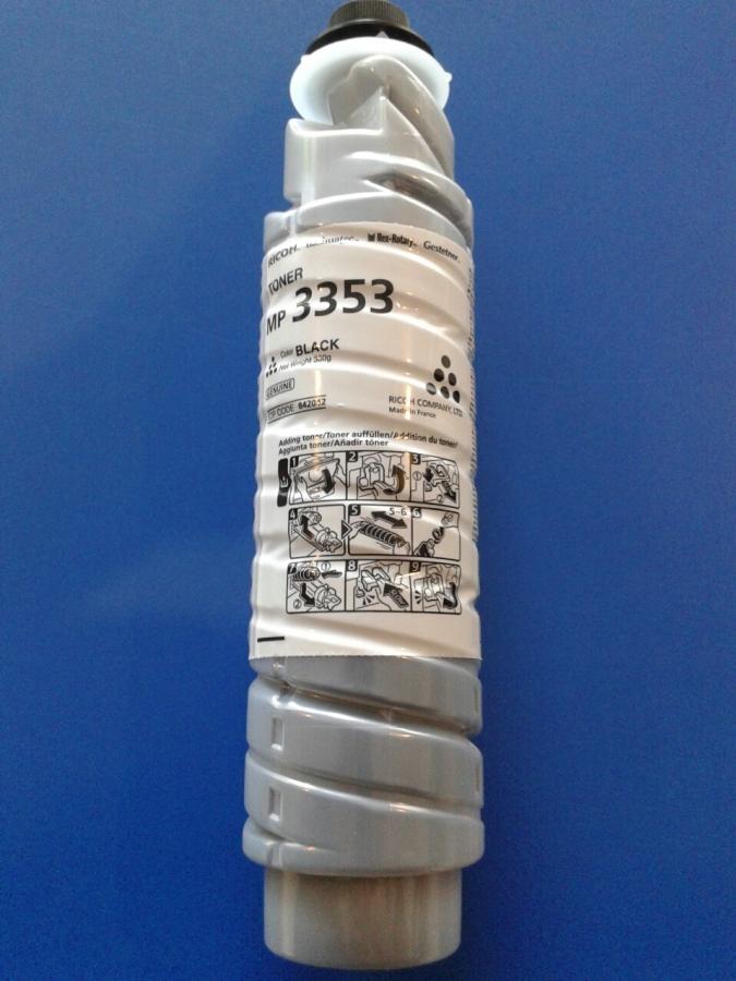 Gestetner Sp C430dn 43 Oryginalny Toner Ricoh Type Mp3353